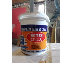 CHỐNG THẤM CT-11A ROTEX